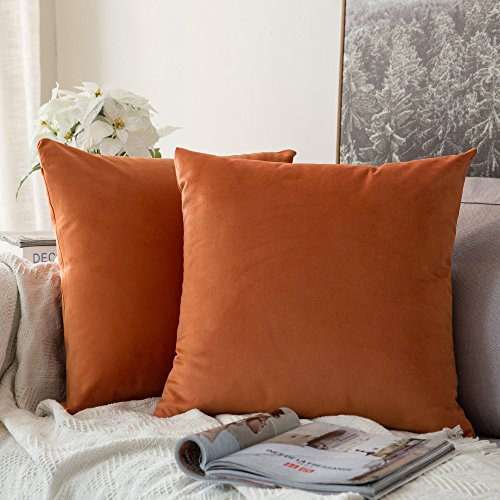 10 best throw pillows yellow orange for 2019