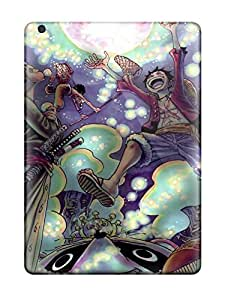Series Skin Case Cover For Ipad Air(strawhat Pirates)