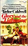 Glory and the Lightning, Taylor Caldwell, 0449204685