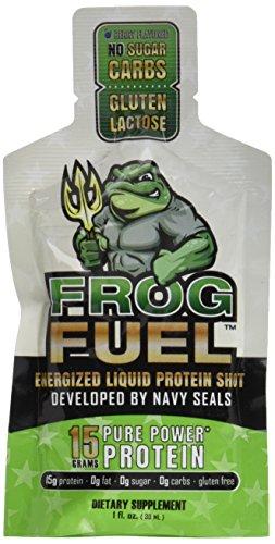 fuel shot - 9