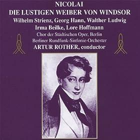 Chor Der Städtischen Oper Berlin Berlin Civic Opera Orchestra William Tell Overture