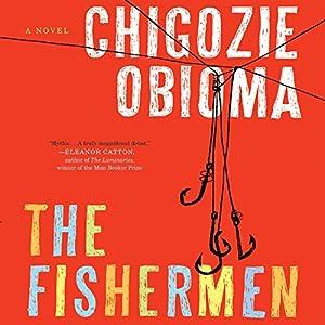 The Fishermen Audiobook