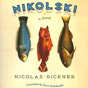 Nikolski Audiobook