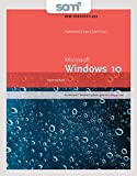 img - for Bundle: New Perspectives Microsoft Windows 10: Intermediate, Loose-leaf Version + SAM 365 & 2016 Assessments, Trainings, and Projects with 1 MindTap Reader Multi-Term Printed Access Card book / textbook / text book