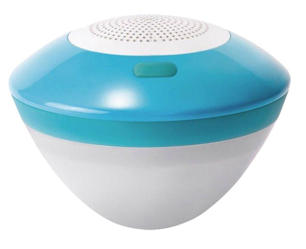Intex Floating Pool Speaker 28625E with LED Light