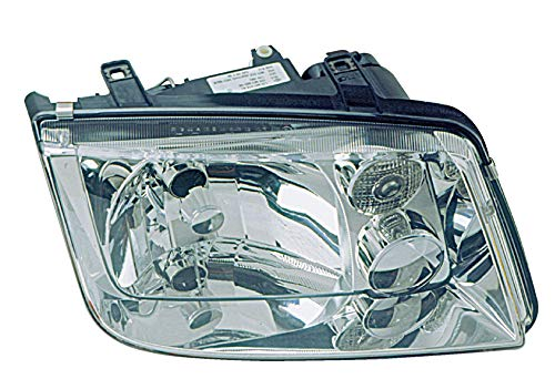 For 1999 2000 2001 2002 Volkswagen Jetta Headlight Headlamp Assembly Passenger Right Side Replacement VW2503115