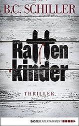 Rattenkinder: Thriller (German Edition)
