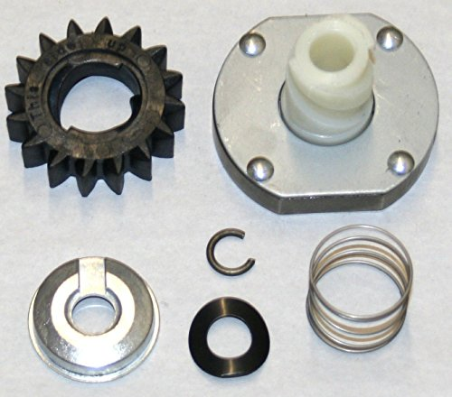 Starter drive kit replaces Briggs & Stratton Nos. 497606 & (Products Starter Drive)