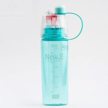 Botella Del Agua Deporte Botellas Agua Deporte Eco-Friendly Plastico Sin BPA Reutilizables Tritan Para