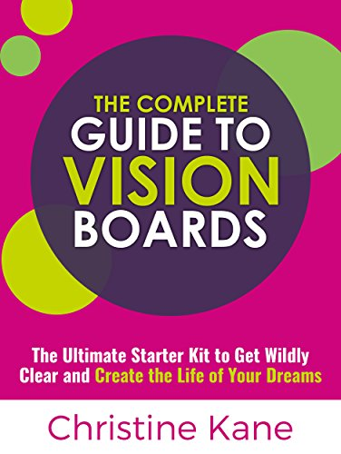 Complete Guide Vision Boards Ultimate ebook product image