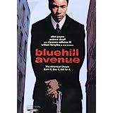 Bluehill Avenue