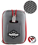 Best Simmons-rangefinders - Navitech Eva Hard Carry Case/Rangefinder Cover Compatible Review