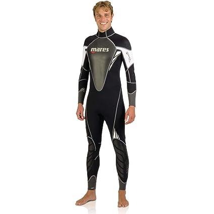Mares Wetsuit Reef 3 - Traje de buceo para hombre 377f9f2d094