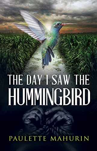 The Day I Saw the Hummingbird: A Novel by [Mahurin, Paulette]