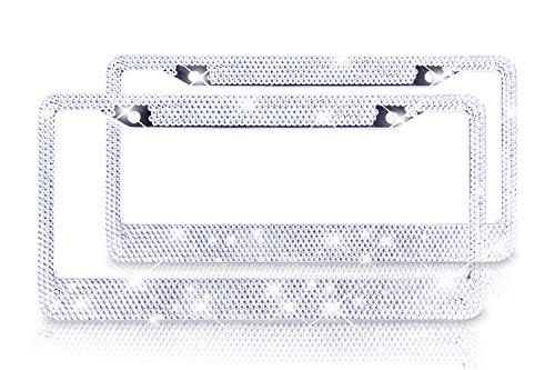 Rhinestone License Crystal Rhinestones ZATAYE product image