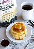 FlapJacked Protein Pancake & Baking