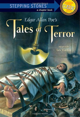 Download Tales of Terror (A Stepping Stone Book(TM)) pdf epub