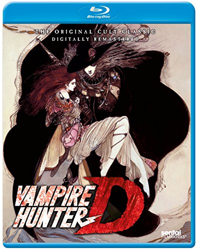 Vampire Hunter D [Blu-ray] - Picks Vampire