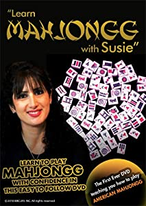 Learn Mahjongg With Susie movie