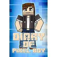 Diary of Pixel Boy