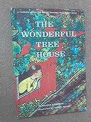 The Wonderful Tree House por Harold Longman
