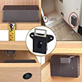 Homello RFID Electronic Cabinet Lock with USB Cable