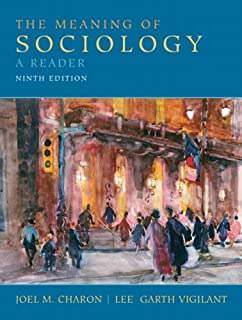Amazon mapping the social landscape readings in sociology the meaning of sociology a reader 9th edition fandeluxe Images