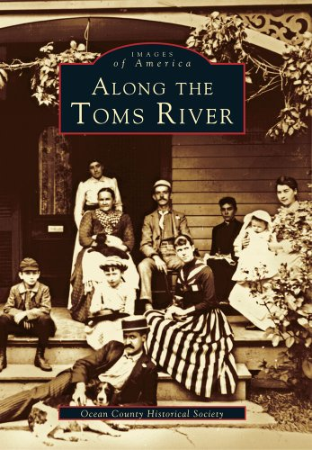 Along the Toms River (Images of ()