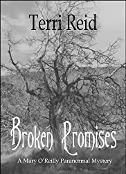 Broken Promises (A Mary O'Reilly Paranormal Mystery Book 8)