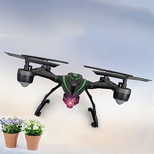 comprar marca Jiayuan Hanbaili RC Quadcopter Drone, JXD 510G 5.8G FPV 2.0MP 2.0MP 2.0MP Cámara Video 6 Axis Gyro Quadcopter Drone UAV Barómetro  Precio por piso
