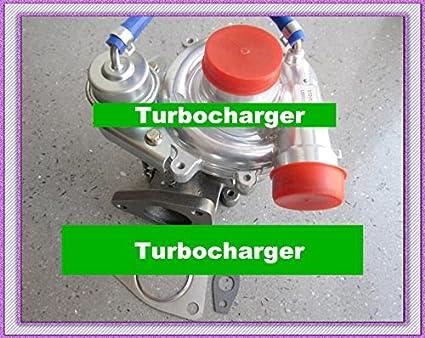 GOWE turbo para Turbo CT16 17201 – 30120 refrigerado por aceite de la turbina del turbocompresor