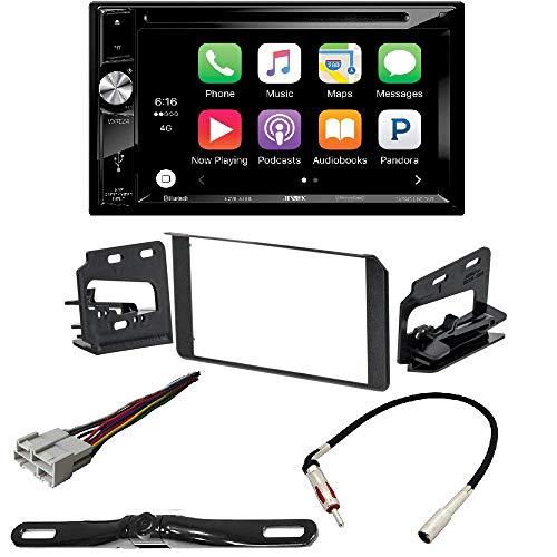 """Jensen VX7024 6.2"""" Car Navigation/Bluetooth/ DVD/CD/MP3/USB/"""