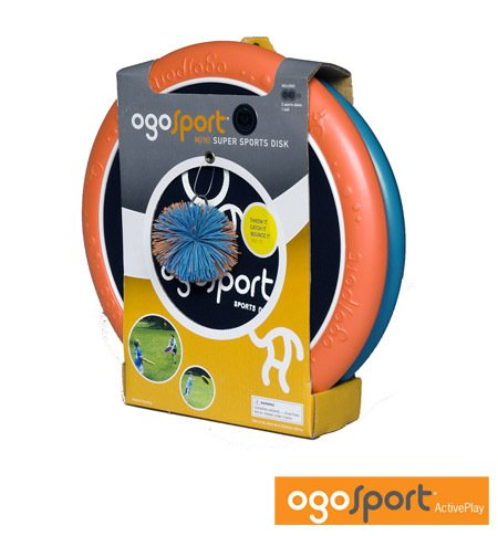 OgoSport Disc 12 Mini 2Pk SM001 GC-JVEW-V1L4