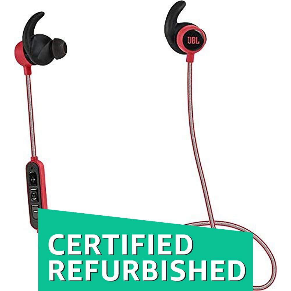 c9a8f125ae0 JBL Reflect Mini BT Sports in-Ear Bluetooth Earphones: Amazon.in:  Electronics