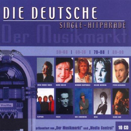 die deutsche single hitparade 1990