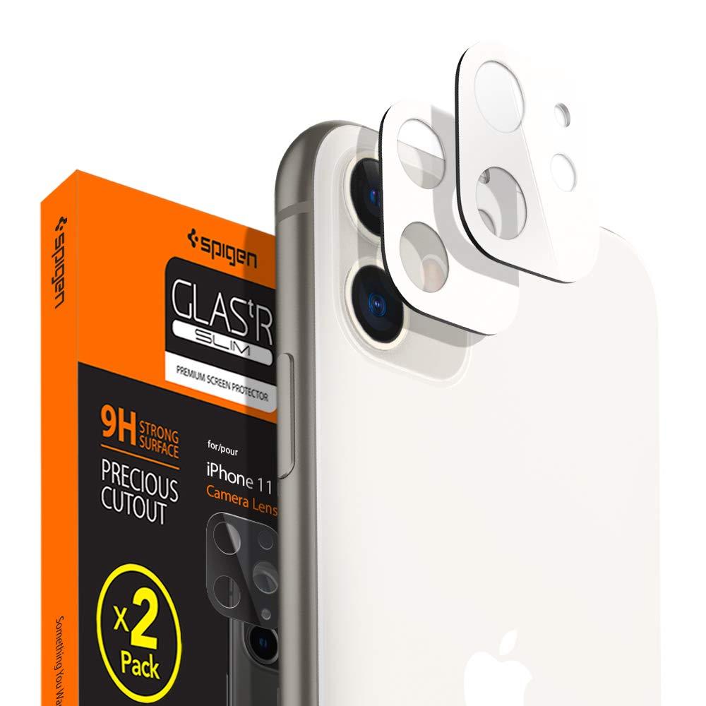 protector de camara para iphone 11 spigen