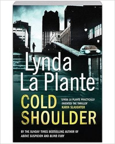 Book Cold Shoulder: A Lorraine Page Thriller