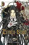 Trinity Blood, tome 19 par Kyujo