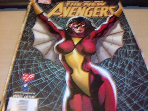 The New Avengers - 14 PDF Text fb2 ebook