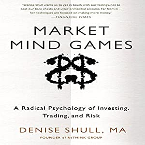 Market Mind Games Audiobook