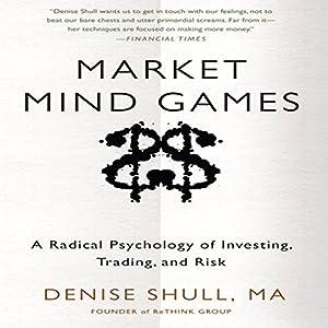 Market Mind Games Hörbuch