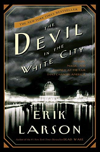 List of the Top 10 devil in the white city hardcover you can buy in 2020