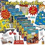 YoungScientistClub WS-MSB-11 The Magic School Bus kit Series - 11 Kits