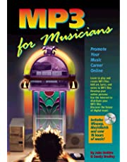 Mp3 for Musicians
