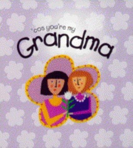 Cos You're My Grandma (Girlz) ebook