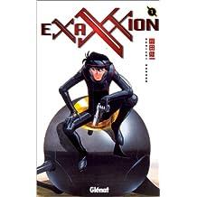 EXAXXION T01