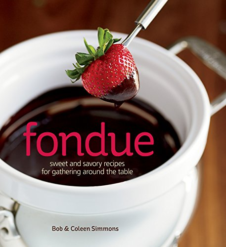 Recipes For Fondue - 5