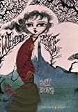 Wuthering Heights: (Penguin Classics Deluxe Edition) by Bronte, Emily Deluxe Edition [Paperback(2009)]