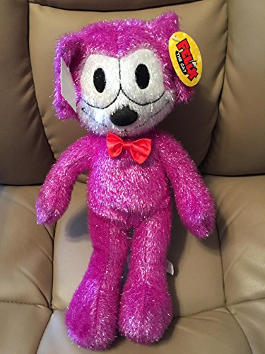 Sparkle Purple Felix the Cat 16