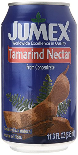 Tamarind Juice - Jumex Tamarind Nectar, 11.30 Ounce (Pack of 24)